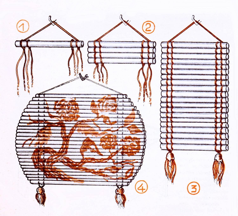Плетение циновки из рогоза своими руками Из дерева 42